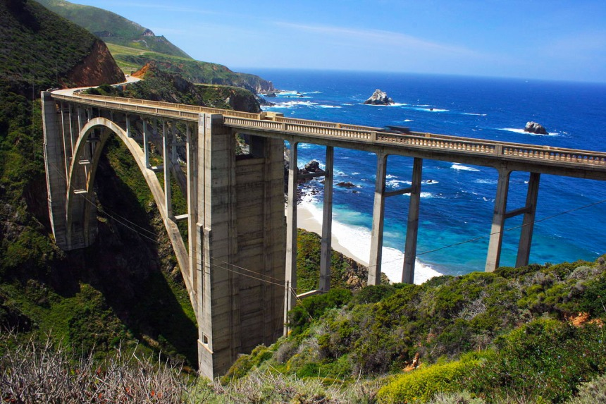Bixby_Creek_Bridge_The_Big_Sur_California