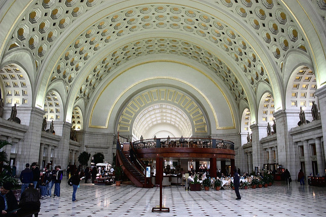 Union Station, Washington D.C.